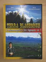 Anticariat: Ion Funariu - Terra Blachorum (volumul 3)