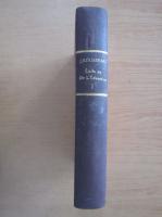 Jean Jacques Rousseau - Emile ou de l'education (volumul 1)