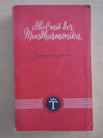 Anticariat: Manfred Hausmann - Abel mit der Mundharmonika