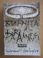 Anticariat: Mihail Neamtu - Bufnita din daramaturi. Insomnii teologice