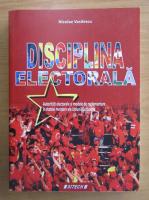 Anticariat: N. Vasilescu - Disciplina electorala
