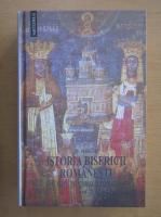 Anticariat: Nicolae Iorga - Istoria Bisericii romanesti si a vietii religioase a romanilor (volumul 2)