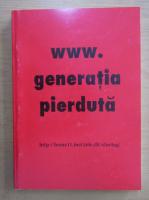 Anticariat: Nicolae Matei - www.generatia pierduta