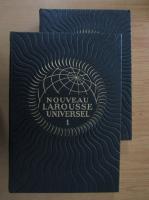 Anticariat: Nouveau Larousse Universel (2 volume)
