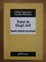 Octavian Ungureanu - Tratat de Drept civil