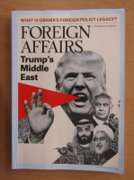 Anticariat: Revista Foreign Affairs, vol. 98, nr. 6, noiembrie-decembrie 2019