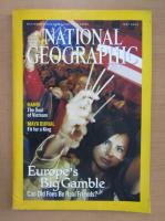 Anticariat: Revista National Geographic, nr. 5, mai 2004