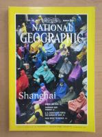 Anticariat: Revista National Geographic, vol. 185, nr. 3, martie 1994