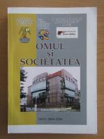 Anticariat: Revista Omul si societatea, anul IV, nr. 5, februarie 2013