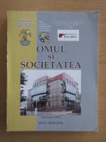 Anticariat: Revista Omul si societatea, anul V, nr. 6, februarie 2014