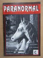 Anticariat: Revista Paranormal, nr. 3, 1993