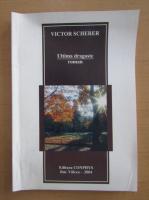 Anticariat: Victor Scherer - Ultima dragoste