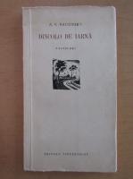 A. E. Baconsky - Dincolo de iarna