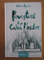 Adina Popescu - Povestiri de pe Calea Mosilor
