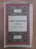 Alberto Pincherle - Sant' Agostino D' Ippona