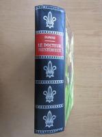 Alexandre Dumas - Le docteur mysterieux