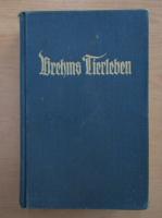 Alfred Brehm - Brehms Tierleben (volumul 13)