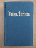 Alfred Brehm - Brehms Tierleben (volumul 9, partea a II-a)