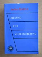 Anticariat: Andrei Marga - Bildung und Modernisierung