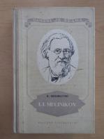 B. Moghilevski - I. I. Mecinikov