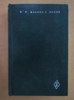 Bogdan Petriceicu Hasdeu - Opere (volumul 2)