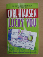 Carl Hiaasen - Lucky You
