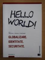 Anticariat: Claudiu Marian - Globalizare, idenitate, securitate