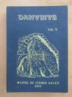 Anticariat: Danubius. Istorie (volumul 5)