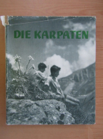 Anticariat: Die Karpaten