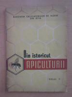 Din istoricul apiculturii (volumul 2)