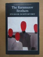 Anticariat: Dostoievski - The Karamazov brothers