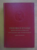 Anticariat: Friedrich Engels - Herrn Eugen Duhrings Umwalzung der Wissenschaft (volumul 3)