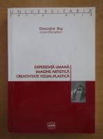 Gheorghe Bus - Experienta umana, imagine artistica, creativitate vizual-plastica