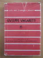 Anticariat: Giuseppe Ungaretti - Poezii