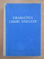 Gramatica Limbii Engleze (volumul 1)
