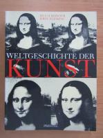 Anticariat: Hugh Honour - Weltgeschichte der Kunst