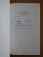 Anticariat: Ioan Nicuta Piersic - Pandzulata (cu autograful autorului)
