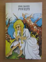 Anticariat: Ioan Slavici - Povesti