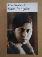 Irene Nemirovsky - Suite francaise