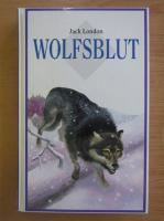Anticariat: Jack London - Wolfsblut