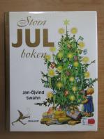 Jan Ojvind Swahn - Stora Julboken