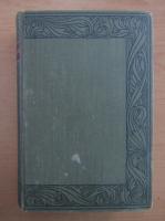 Anticariat: Karl Leberecht Immermann - Werke (volumul 1)