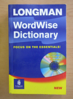 Anticariat: Longman WordWise Dictionary