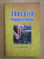 Anticariat: M. Fethullah Gulen - Educatia religioasa a copilului