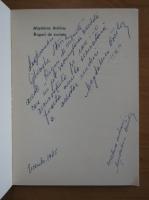 Anticariat: Magdalena Brailoiu - Ruguri de cuvinte (cu autorgraful autoarei)