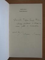 Anticariat: Marin Mincu - Prada realului (cu autograful autorului)