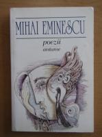 Anticariat: Mihai Eminescu - Poezii, volumul 1. Antume
