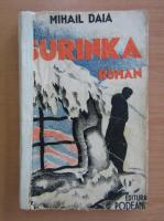 Anticariat: Mihail Daia - Surinka