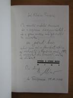 Anticariat: Mimo Obradov - Istorii si story rock (volumul 3, cu autograful autorului)