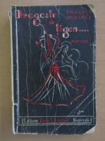 Anticariat: Prosper Merimee - Dragoste de tigan